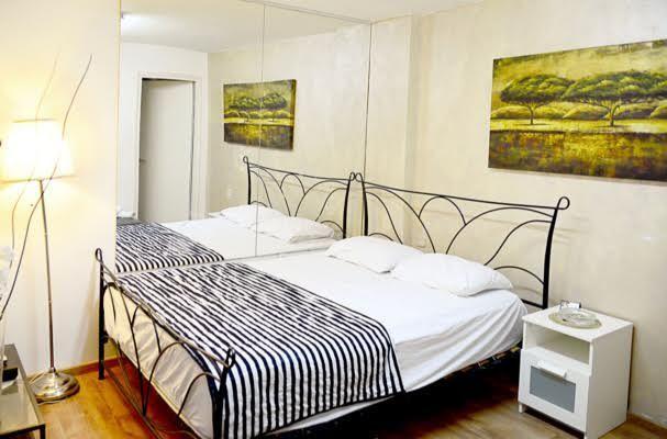 חדרים בירושלים