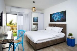 מיטה זוגית צפת